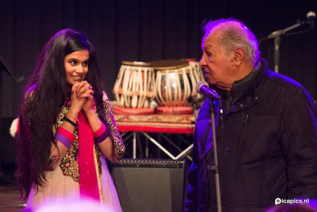 Madhu Lalbahadoersing Bachelor in klassieke zang