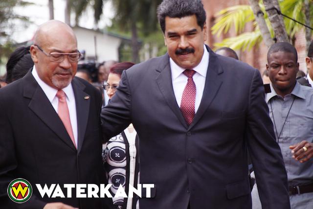 Politieke crisis in Venezuela naar hoogtepunt