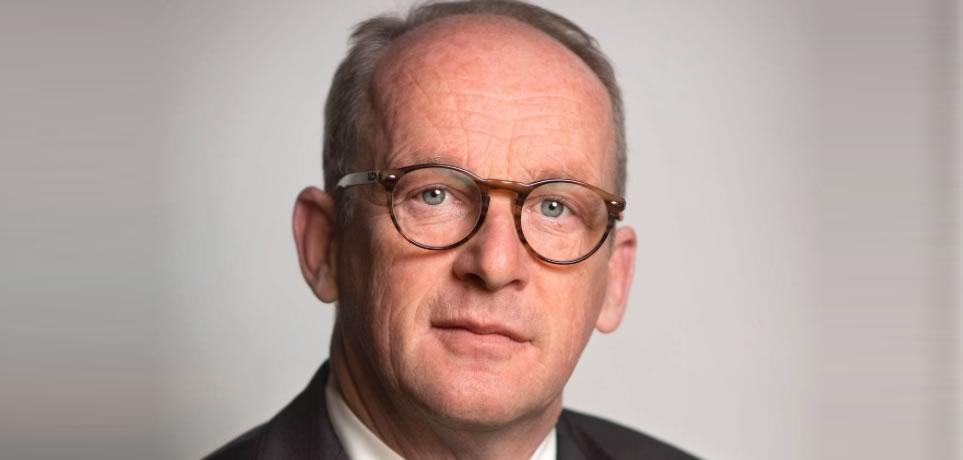 Nieuwe Nederlandse ambassadeur voor Suriname