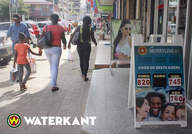 S&P verlaagt kredietwaardigheid Suriname