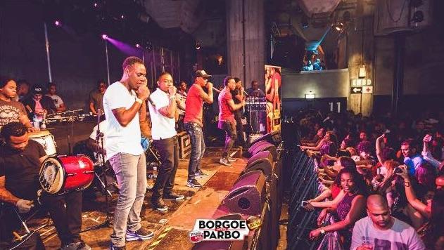 Veel muziekgroepen uit Nederland met Oud en Nieuw in Suriname
