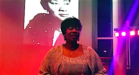 'Kerkentour Mahalia Jackson' doet Suriname aan