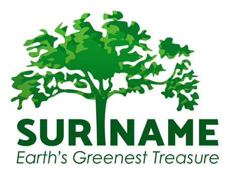Suriname, Earth's Greenest Treasure