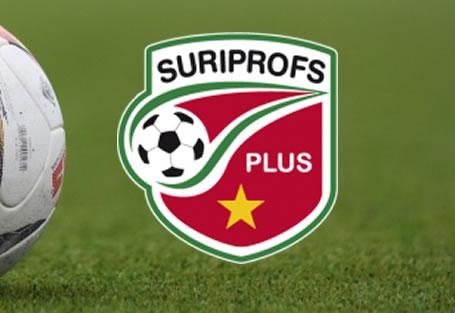 Suriprofs 'Plus': doelstelling stichting uitgebreid