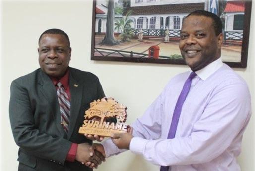 Nieuw toerisme-merk voor vakantiebestemming Suriname