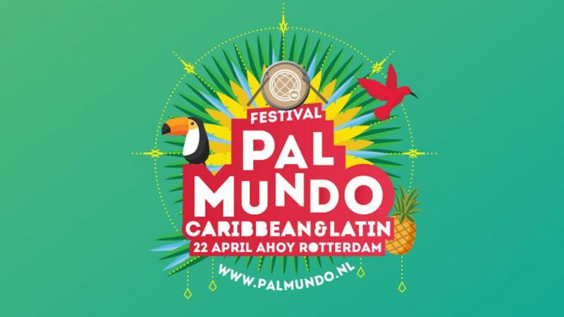 Pal Mundo festival dit weekend in Ahoy