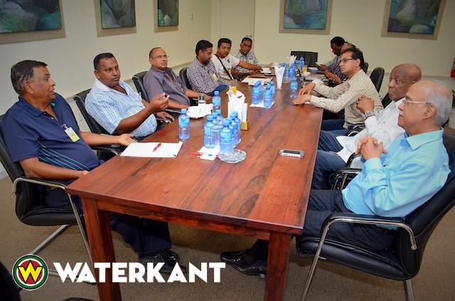 Landbouw Coöperatie in gesprek met regering Suriname