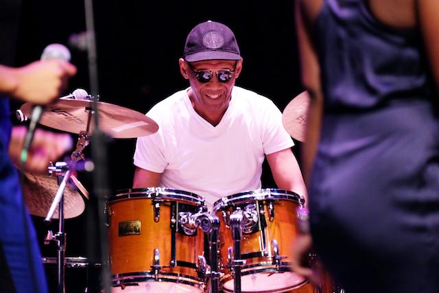International Jazz Day Suriname 2017 in het teken van Kasekojazz