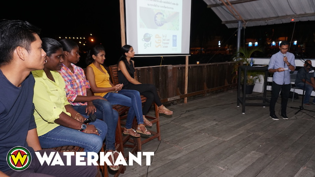 'Social Entrepreneurship' competitie van Global Shapers in Suriname