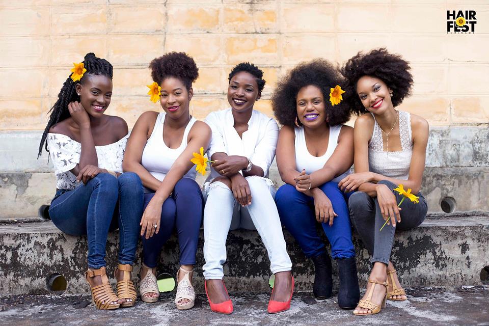 TheHairFestSu: eerste grote haarfestijn van Suriname