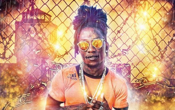 Comeback Show voor vrijgelaten King Koyeba