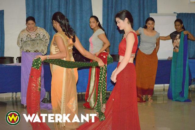 Thema avond geschiedenis Hindoestanen in Suriname