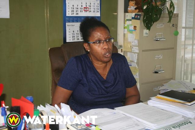 Inbraakgolf bij Kennedyschool in Suriname