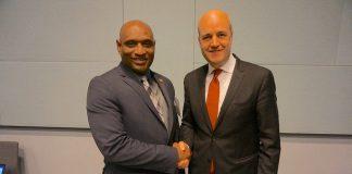 Suriname lid van Extractive Industries Transparency Initiative