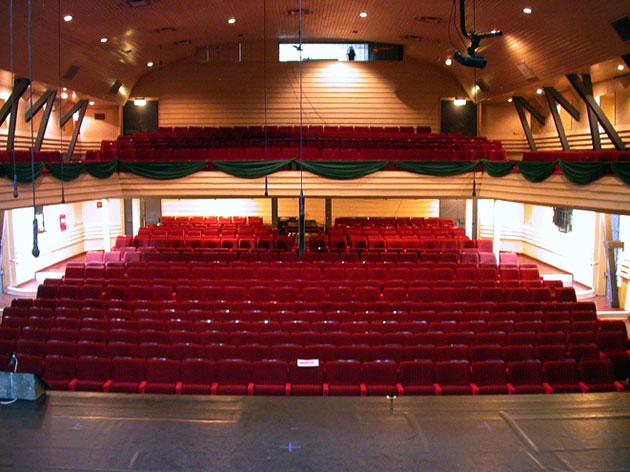 Afsluiting feestmaand Theater Thalia dit weekeinde