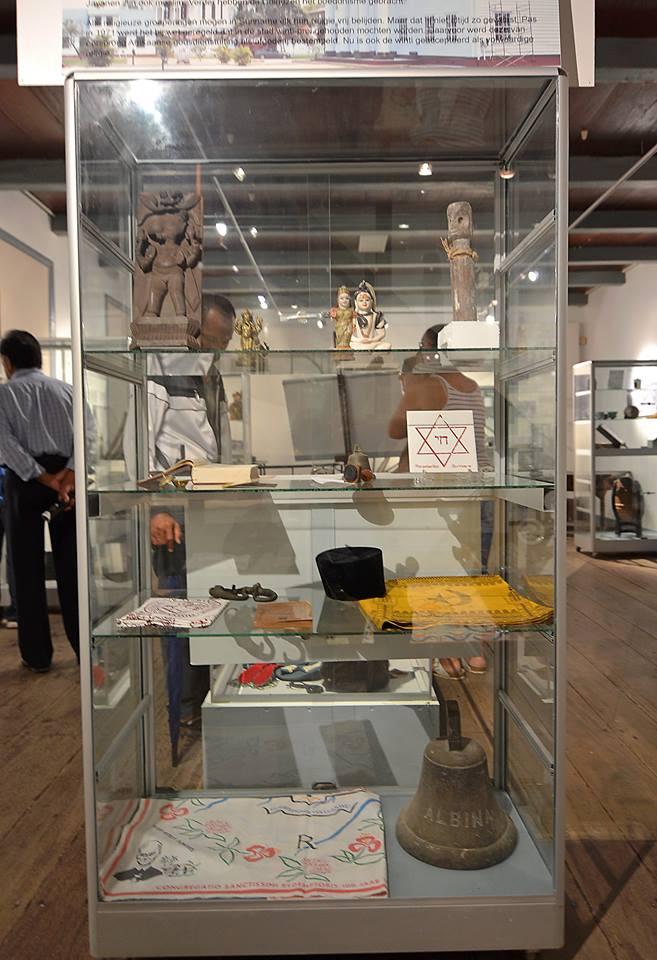 Vierde editie van de Museumnacht in Suriname