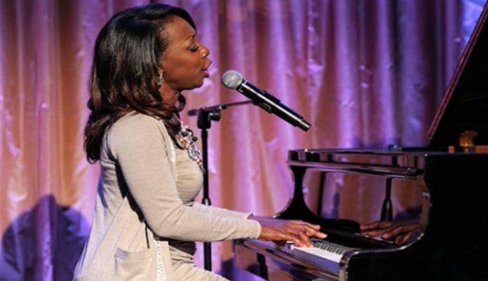 Oleta Adams bezoekt Suriname voor optreden