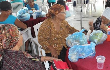 Nederlandse hulp bij aanpak dementie in Suriname