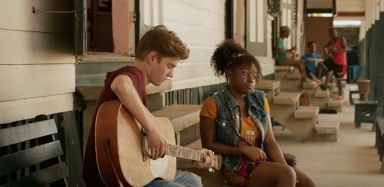 Nieuwe film Sing Song in Suriname opgenomen