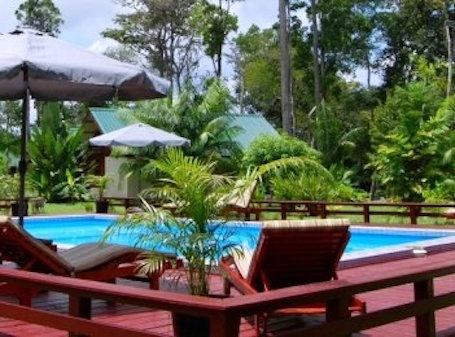 Suriname Presentatie-avonden van Valk vakanties