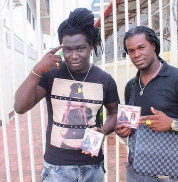 'Ballata Man' nieuw album Buju en Dada