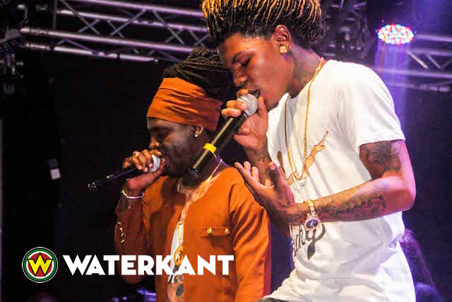 Fête de la Musique 2017 in Suriname