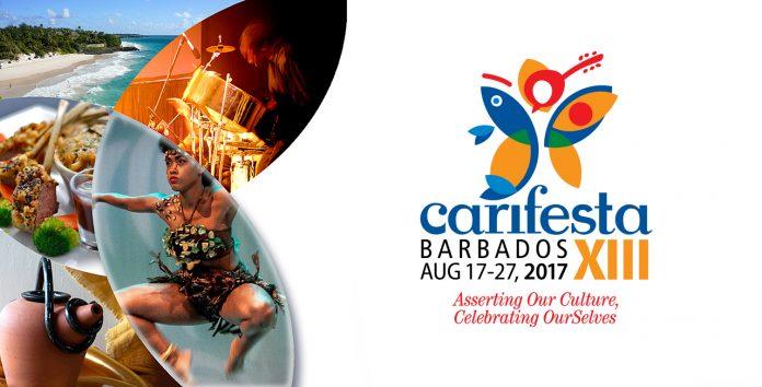 Suriname doet niet mee aan Carifesta op Barbados