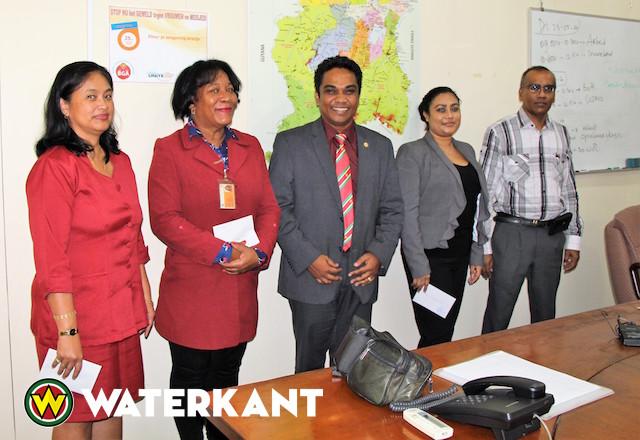 Ministerie van Binnenlandse Zaken installeert commissie