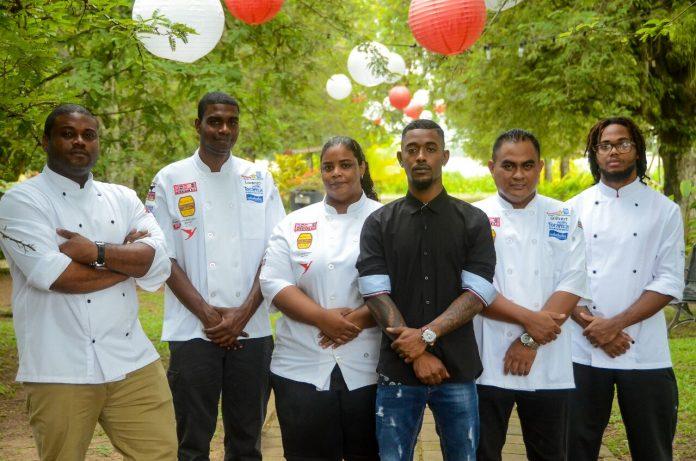 Suriname Culinary Team gaat weer voor goud