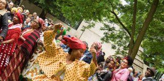 Keti Koti Festival zaterdag 17 juni in Afrika Museum