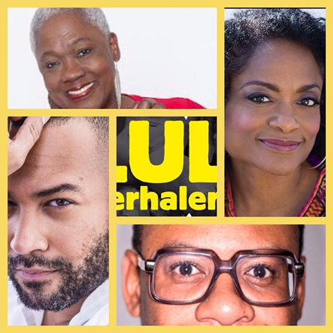 Bijzondere editie 'LULverhalen' in Suriname