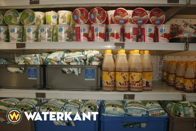 Verhoging prijs melk en melkproducten in Suriname