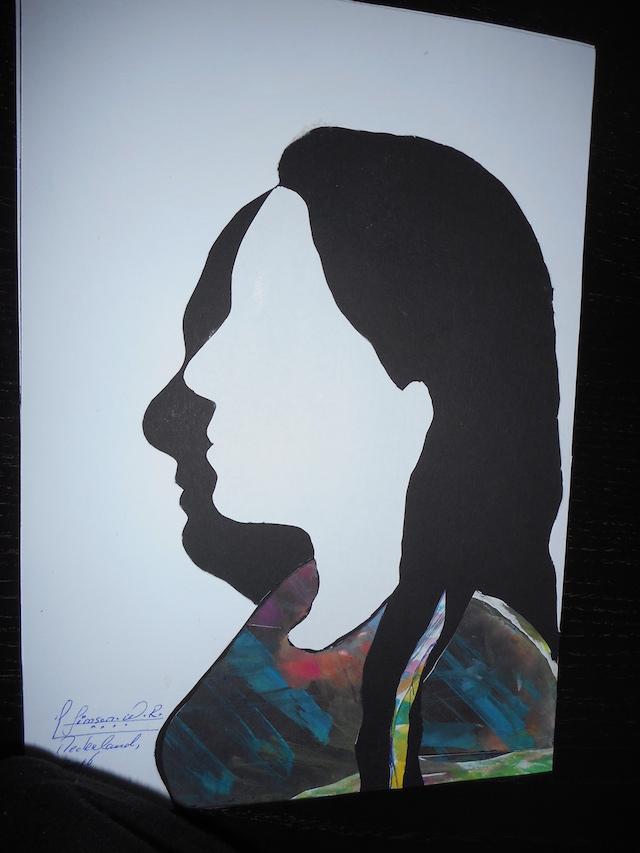 Expositie Portretten Gemaakt Door Waldy Simson