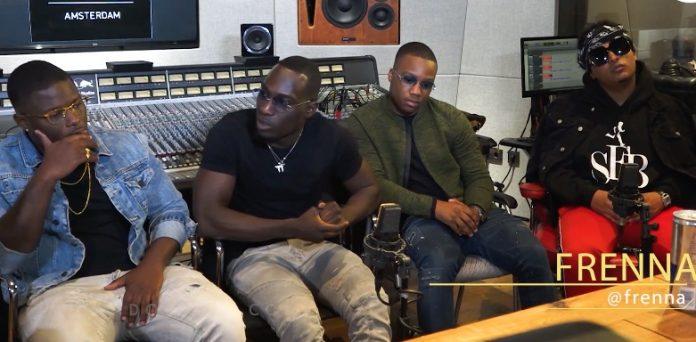 SFB noemt album naar 77 nachten in cel Suriname