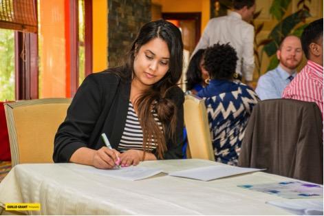 Bedrijfsleven tekent 2e ronde 'Verklaring van Paramaribo'