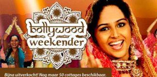 Bollywood Weekender van 30 juni t/m 03 juli 2017