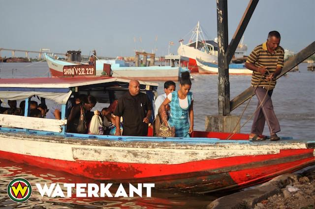 Boothouders Commewijne willen verhoging tarieven