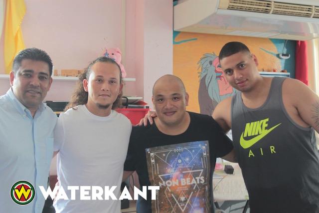 Donatie DJ's voor Huize Betheljada in Suriname