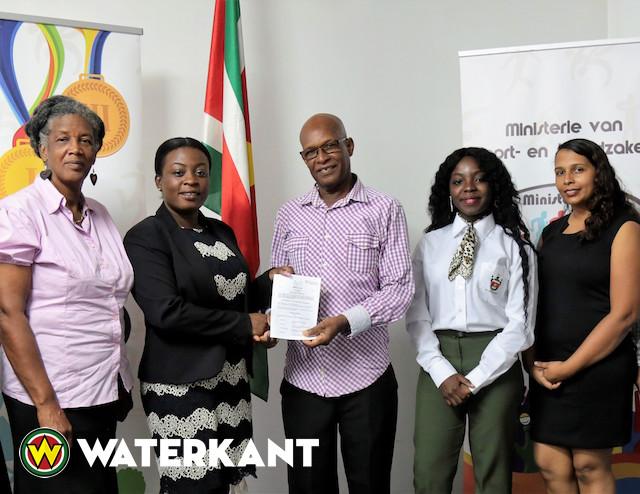Nieuwe Jeugd Advies Raad (JAR) in Suriname