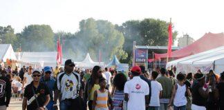 Kwaku Summer festival dit weekend van start