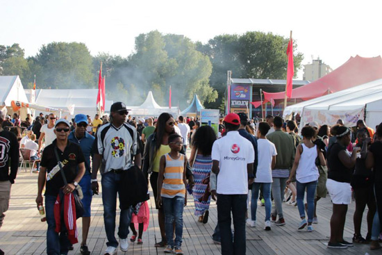 Kwaku Summer festival dit weekend van start