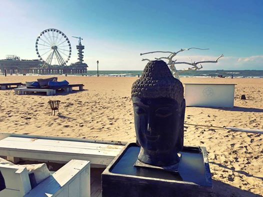 Trafassi & 2-Remember op Suriname aan het Strand