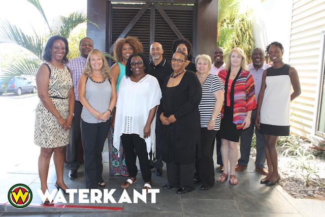 Toerisme Promotie Suriname in de VS