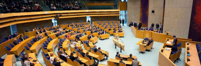 Bijeenkomst Tweede-Kamer over actuele situatie Suriname