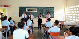 Vijfde editie van Wiskunde Olympiade in Suriname