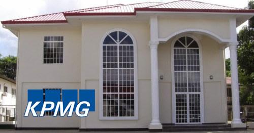 KPMG blijft haar cliënten in Suriname bedienen