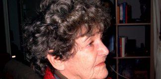 Schrijfster Noni Lichtveld(88) overleden