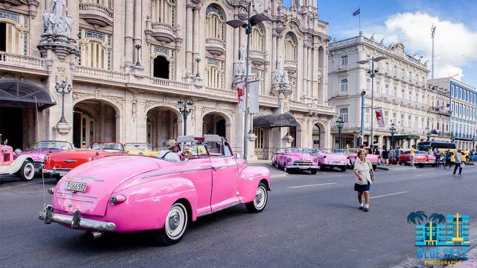 Surinaamse maatschappij vliegt naar Cuba