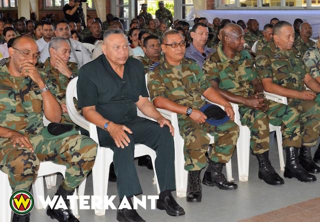 Fonds voor hulp aan ex-militairen in Suriname