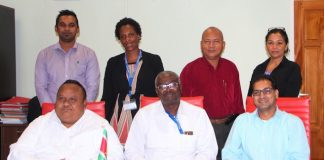 Overeenkomst LVV met Polytechnic College Suriname